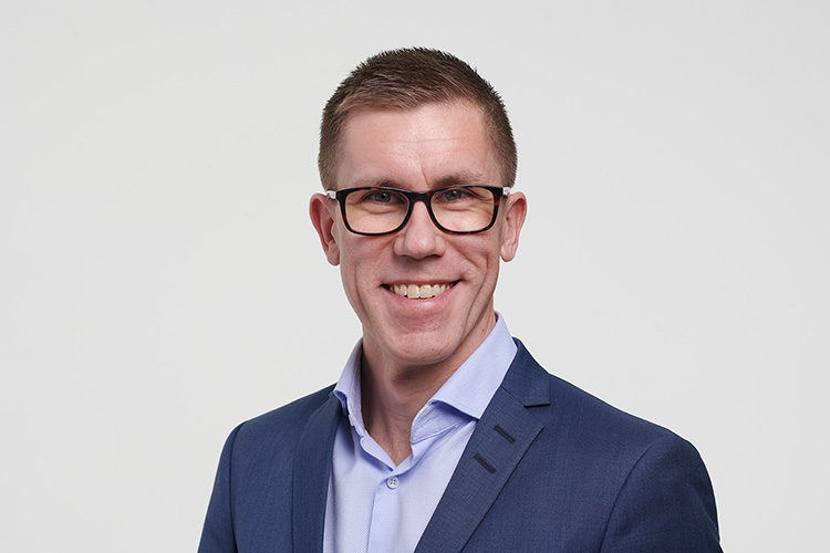 Wexonin uudeksi toimitusjohtajaksi kansainvälinen teollisuuskonkari Otso Ikonen ABB:ltä